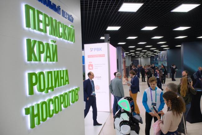 Спецпредставитель президента России посчитал Пермский край регионом «компаний-носорогов»
