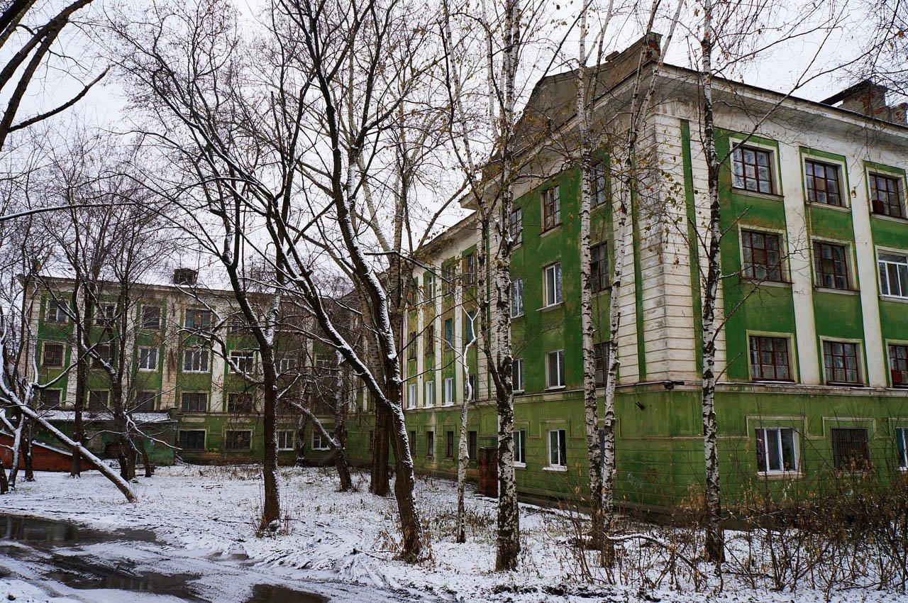 Власти Перми изымают земельный участок для муниципальных нужд