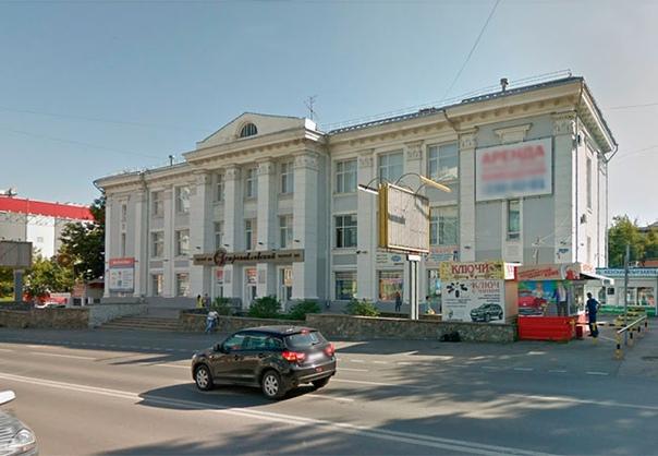 В Перми опять выставили на продажу «Детский мир»
