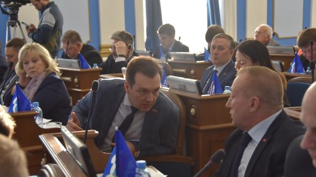 Пермские депутаты недовольны исполнением инвестиционного бюджета
