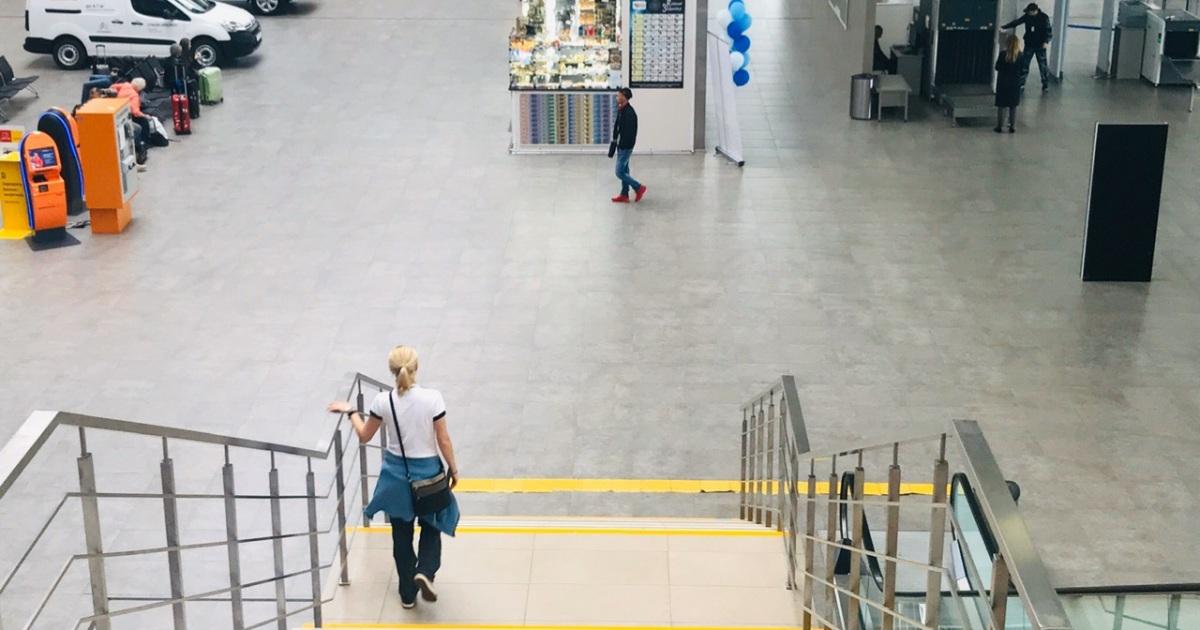 Международный аэропорт «Пермь» подвёл итоги года