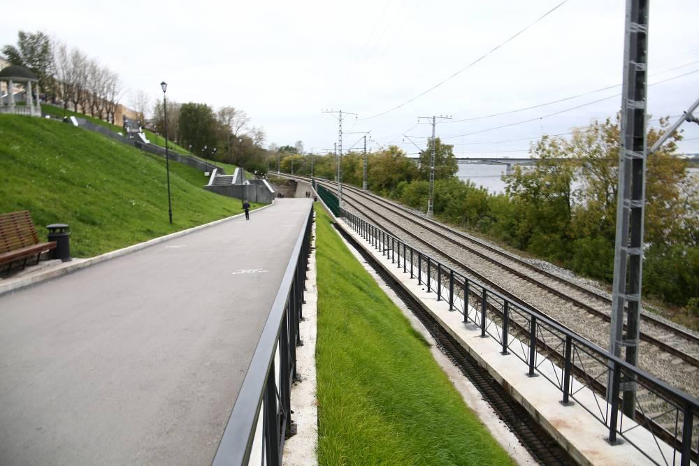 В Перми обсудили реконструкцию Горнозаводской ветки