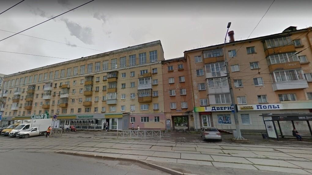 В Перми решают судьбу дома по улице Чернышевского