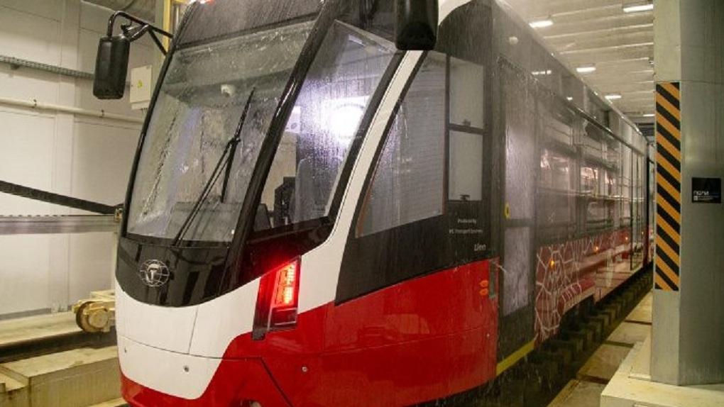В Перми разгорается скандал вокруг новых трамваев
