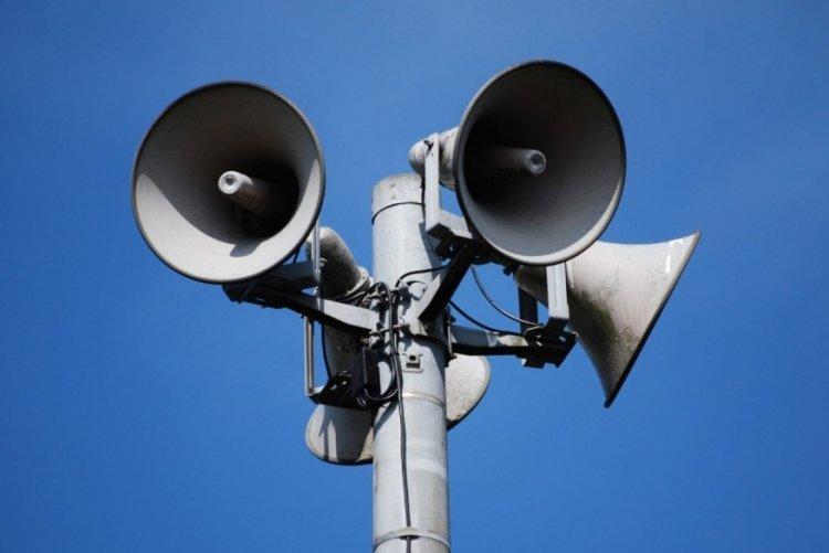 В Пермском крае проверят систему оповещения