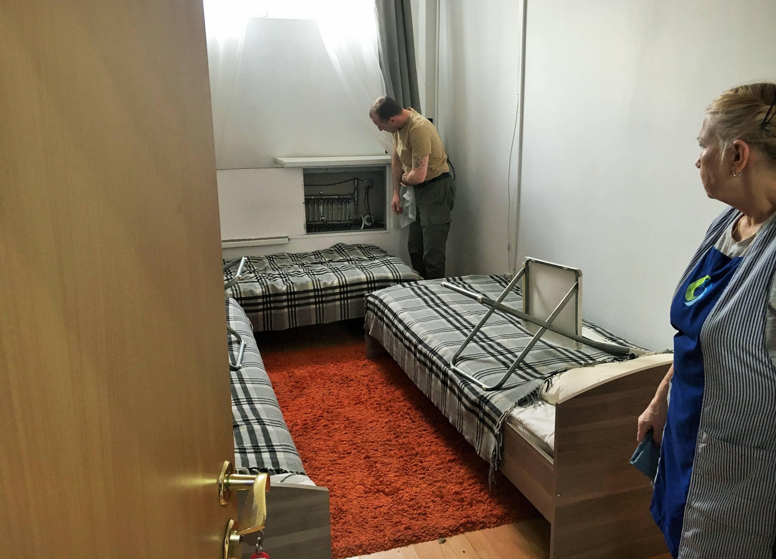 В Перми ещё одна гостиница признана опасной