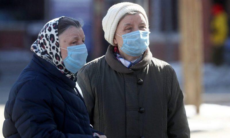 В Прикамье собираются временно отстранить от работы граждан старше 65-ти лет