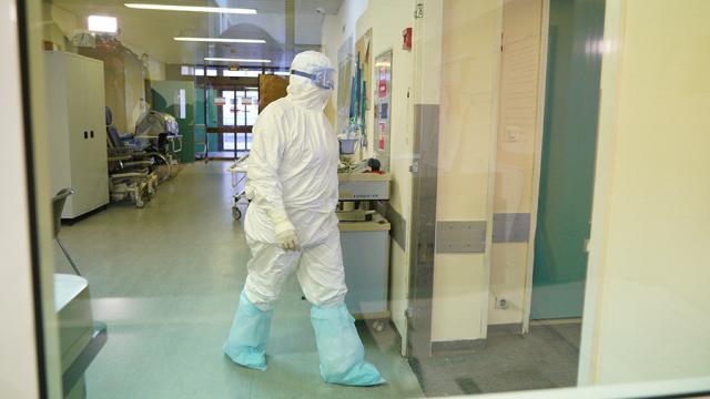 Учёный спрогнозировал ситуацию с коронавирусом в Пермском крае