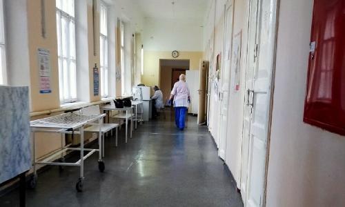 Ещё одна больница Прикамья закрыта на карантин