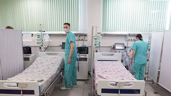 В больницы Кудымкара поступят новые аппараты ИВЛ