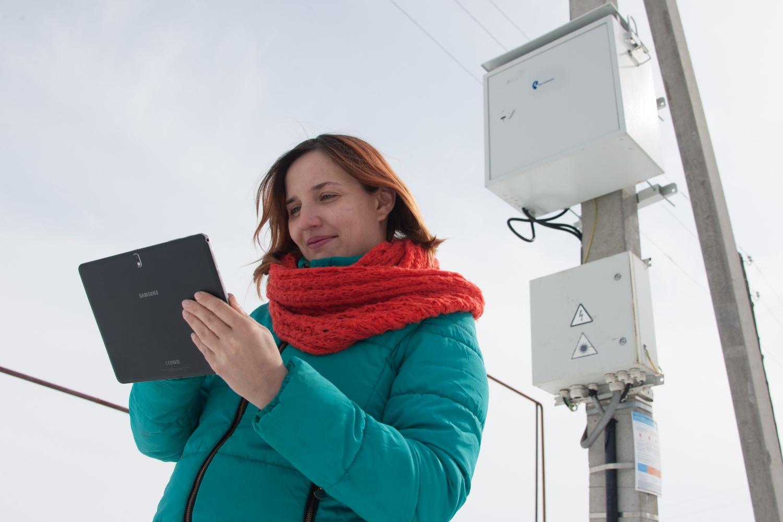 Около 92% прикамцев имеют доступ к сотовой связи и высокоскоростному интернету