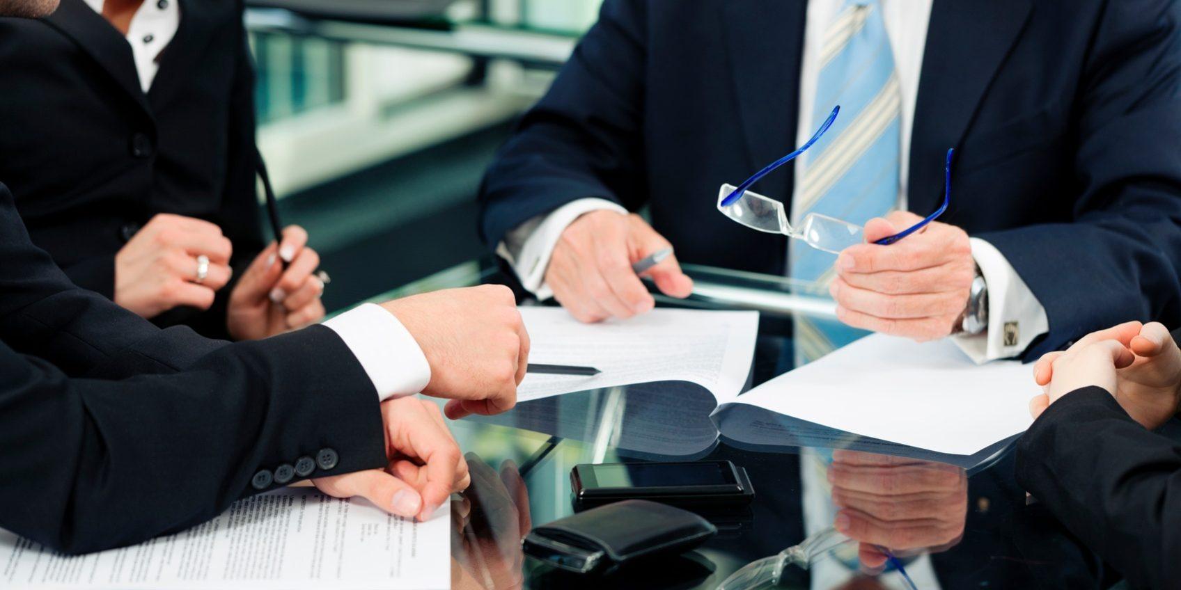 Прикамские юристы консультируют бизнесменов в режиме онлайн