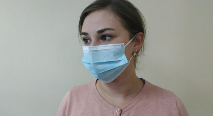 Пермские антимонопольщики проверили стоимость защитных масок