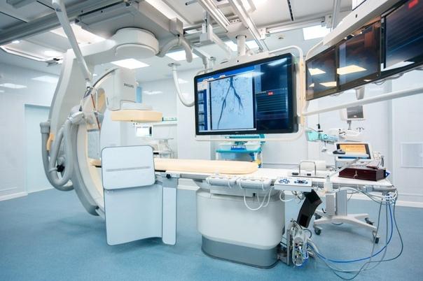В Прикамье закупают высокотехнологичное медицинское оборудование