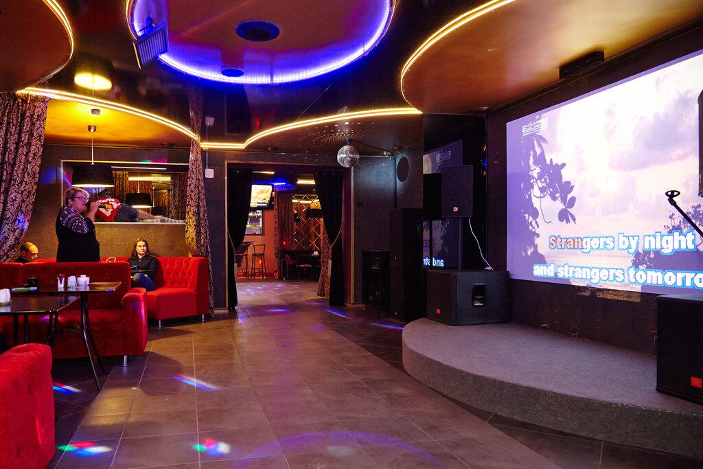 В Перми продаётся караоке-клуб