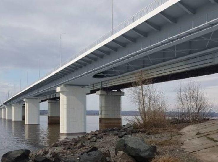 Девятнадцать миллиардов рублей нужно потратить на Чусовской мост
