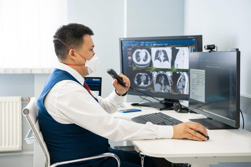 В Прикамье планируют использовать ИИ для диагностики коронавируса