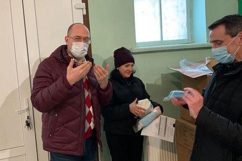 Запас масок в Прикамье превысил полтора миллиона единиц