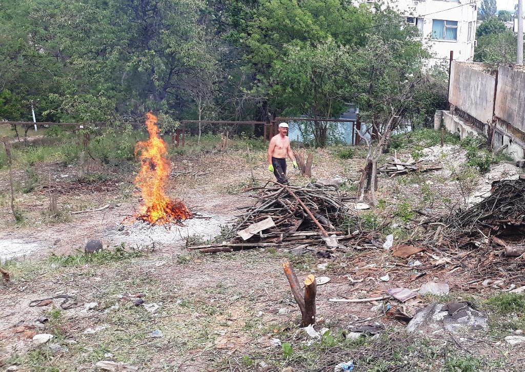 В Пермском крае возбуждают дела о нарушении противопожарного режима