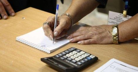 Пермская администрация установит льготу по налогу для бизнесменов