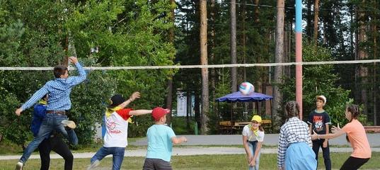 Общественные активисты в Прикамье считают необходимым открыть детские оздоровительные лагеря