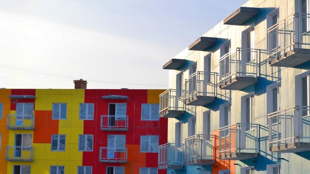 36 проблемных домов Перми будут достроены