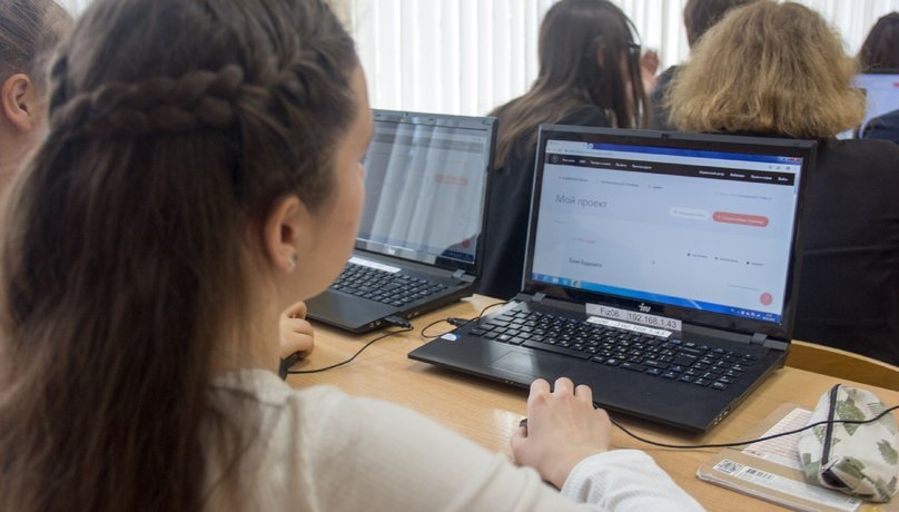 В Прикамье запускают сервис ЭПОС.Школа