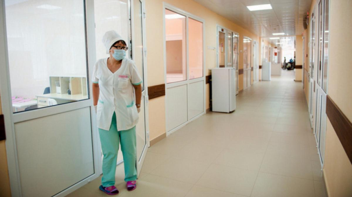 Проводится прокурорская проверка по факту вспышки коронавируса в больнице Добрянки
