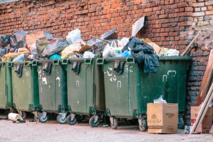 В Прикамье уменьшились тарифы для «мусорного» регоператора