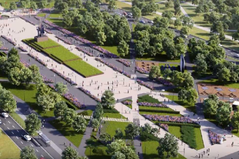 Антимонопольная служба Прикамья получила жалобы на аукцион по реконструкции эспланады