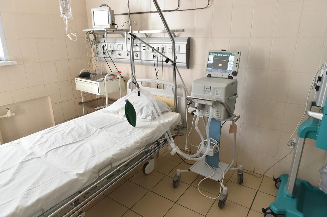 В Прикамье установлен рекорд по числу инфицированных коронавирусом