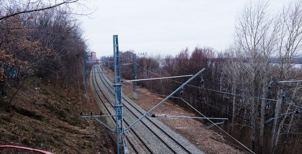 Пермский общественник выступает против закрытия перегона Пермь II – Пермь I