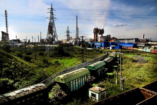 «Азот» в Березниках остановил производство