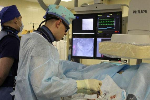 В ряде прикамских медучреждений появится новое высокотехнологичное оборудование
