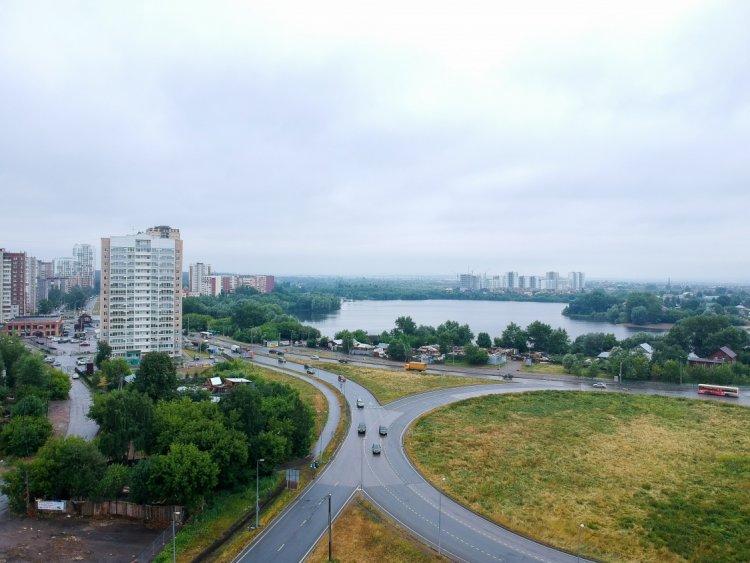 В текущем году начнётся разработка проекта выезда из Кондратово на Парковый