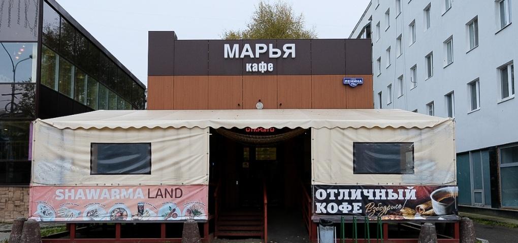Власти Перми планируют выкупить кафе в центре города