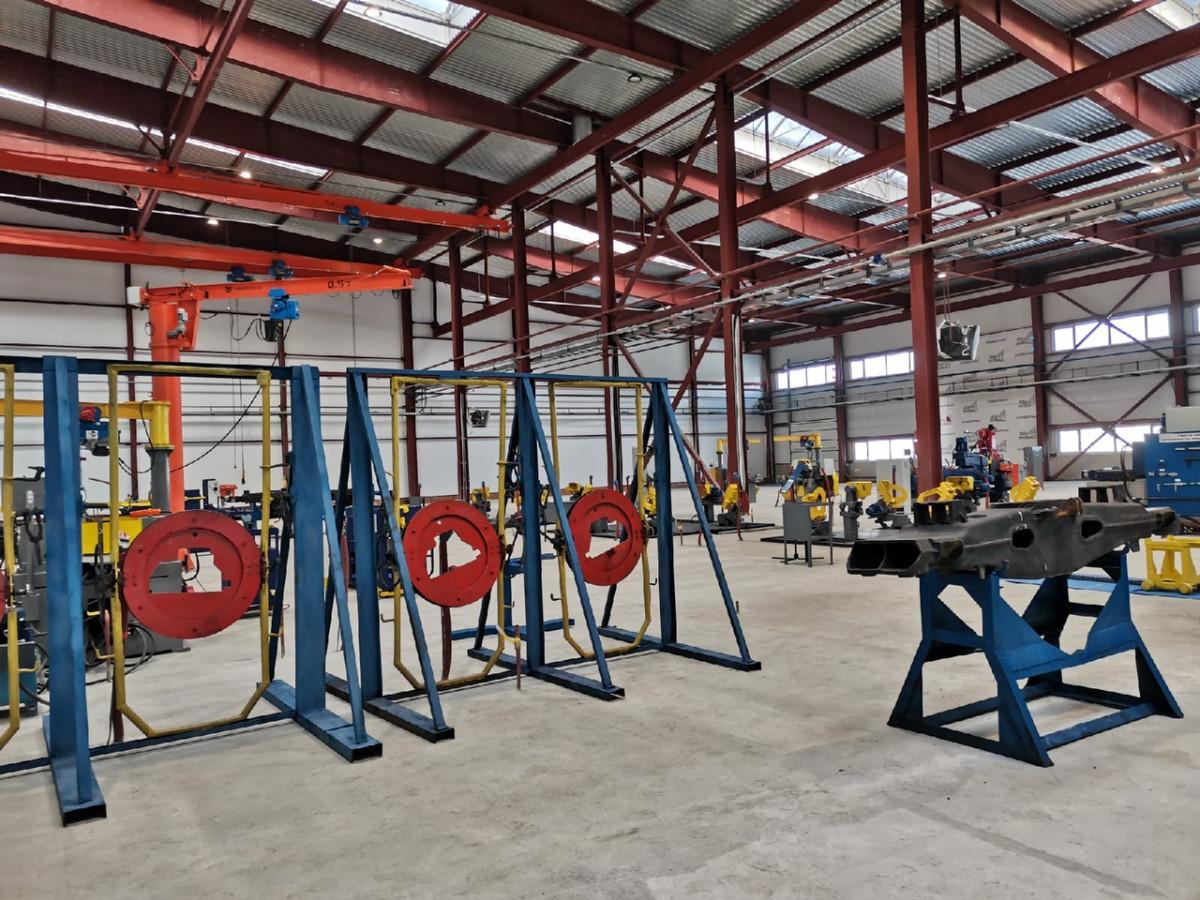 В прикамских ТОСЭР создадут семьсот новых рабочих мест