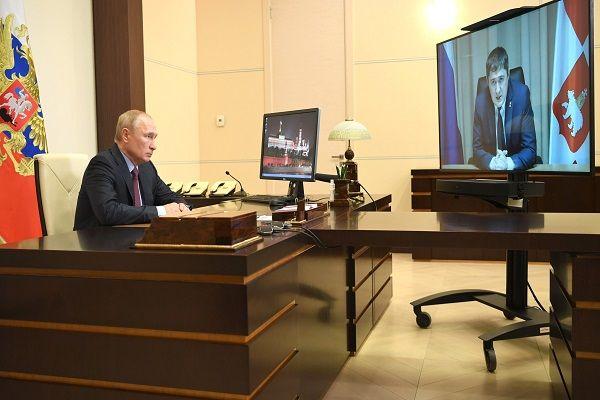 Президент России поддержит проект строительства нового моста в Перми