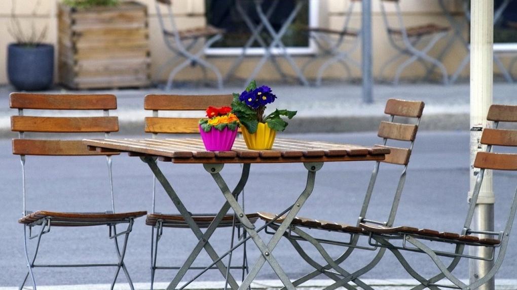 В следующем году в Перми будет больше летних кафе