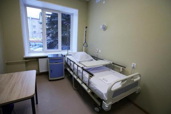 Новая инфекционная больница в Перми будет сдана позже