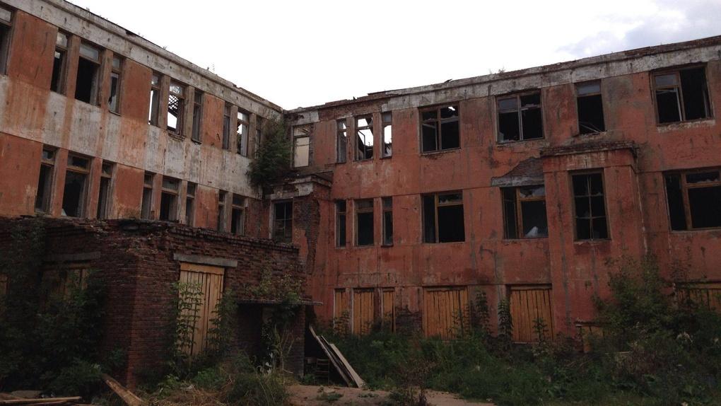 Музей PERMM могут переселить в здание бывшей поликлиники