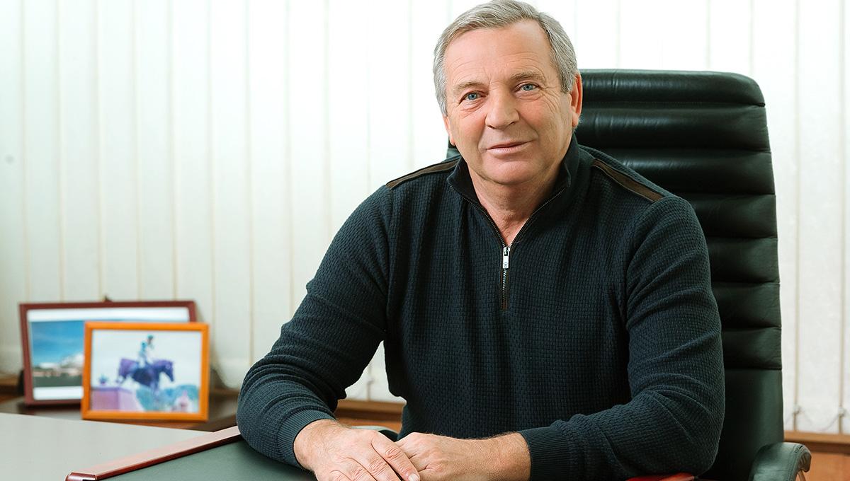 Александр Репин продаёт компанию «Сатурн-Р»
