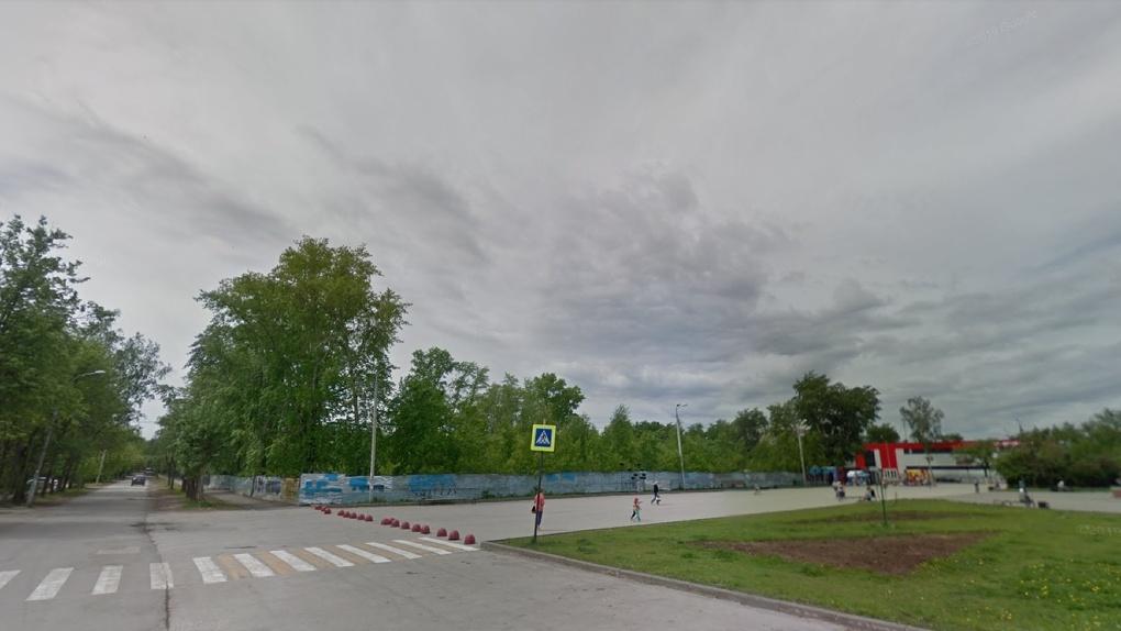 В Закамске построят многоэтажный дом на месте «Экрана»