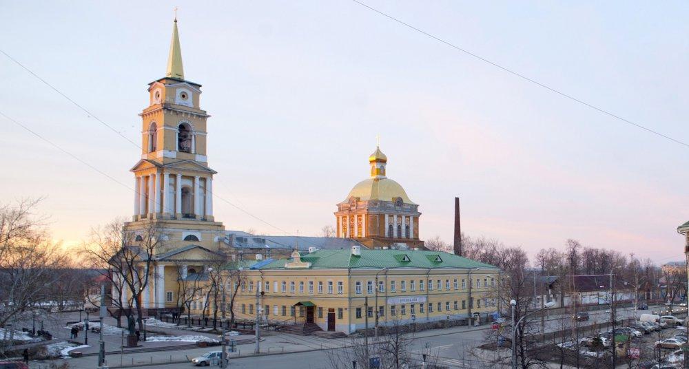 Выдано разрешение на возведение Пермской художественной галереи
