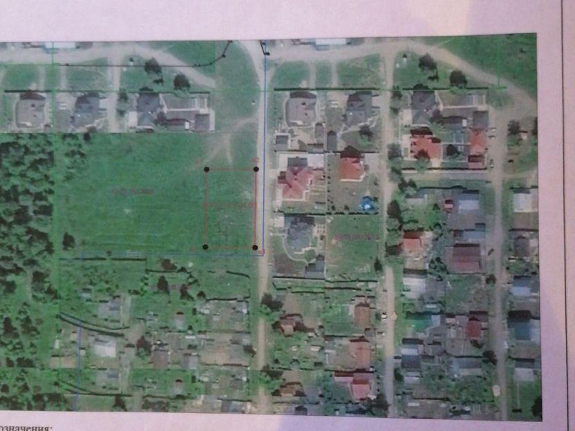 В Орджоникидзевском районе Перми выставят крупный земельный участок под застройку