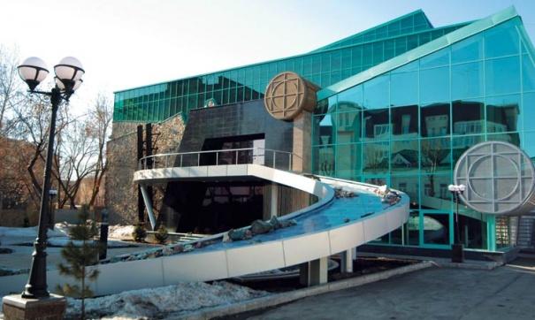 Новый торгово-офисный центр откроется в Перми