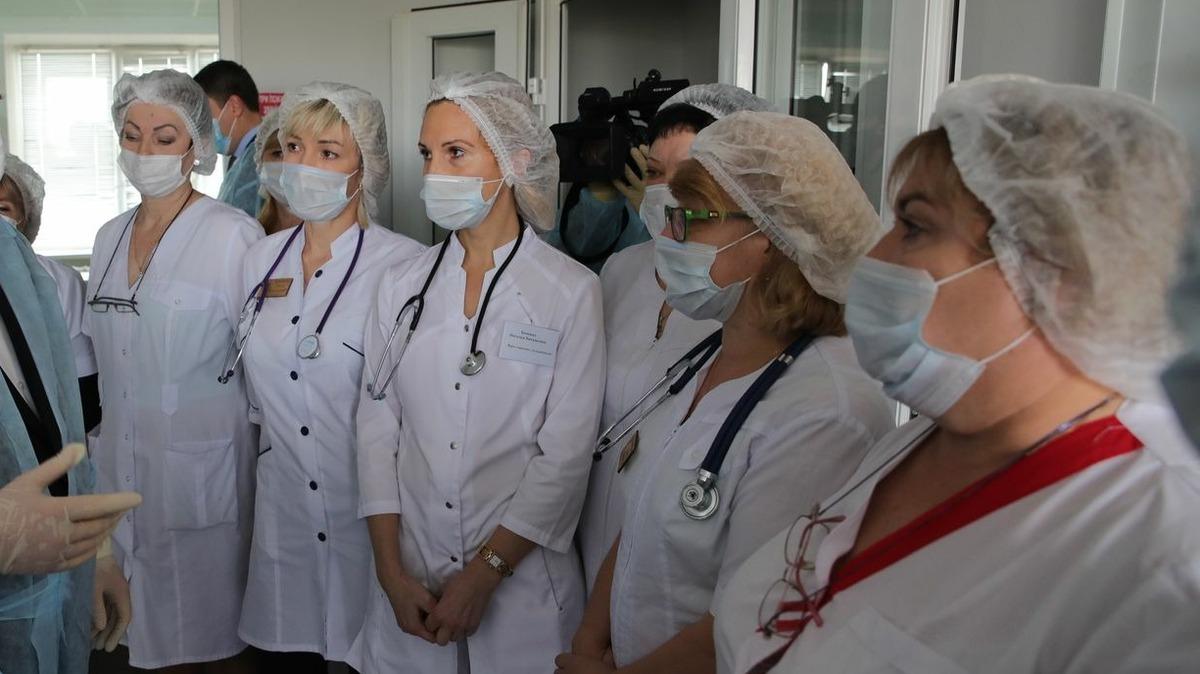 Прикамских медиков лишили региональных выплат