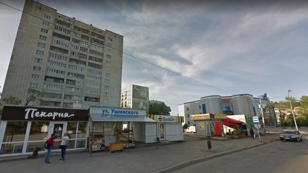 Администрация Перми выставляет на торги земельный участок на Крупской