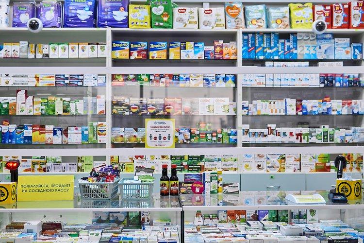 В Пермском крае запустят единую справочную службу по аптекам