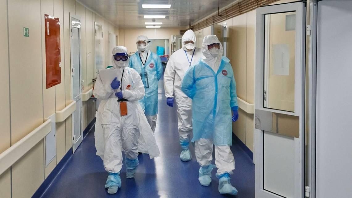 В Прикамье возвращают ограничения по коронавирусной пандемии